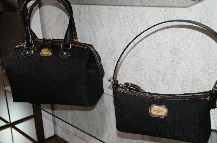 ac1dbd42f O luxo da nova coleção Victor Hugo, exclusividade da Dremar ...